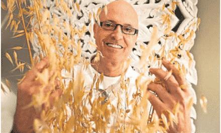 """""""La avena es el alimento casi óptimo para la salud"""", entrevista al Dr. Pros"""