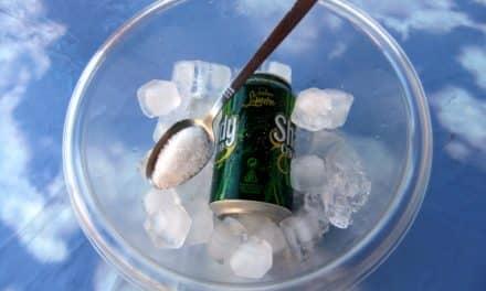 Cómo enfriar bebidas en pocos minutos con la termodinámica