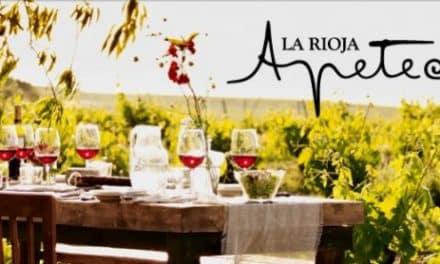 «La Rioja apetece» y la felicidad de las pequeñas cosas