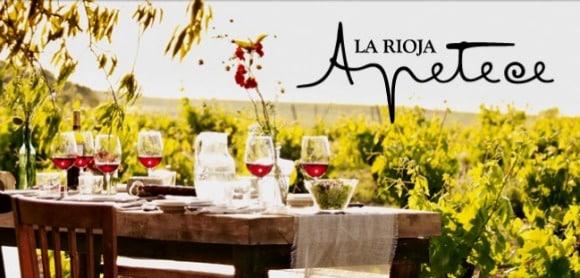 """""""La Rioja apetece"""" y la felicidad de las pequeñas cosas"""