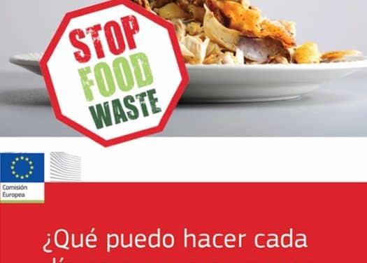10 consejos para generar menos residuos en la cocina