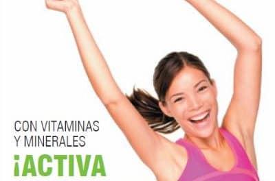 ¡Activa tu cuerpo! revista online Qualitas Vitae nº 12