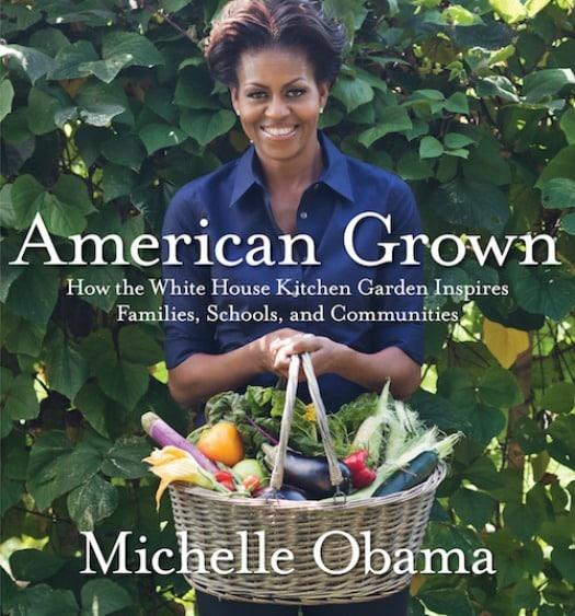 «American grown»: los secretos de la huerta de La Casa Blanca