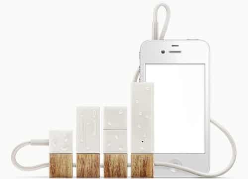 LAPKA. Dispositivo para saber si comes orgánico
