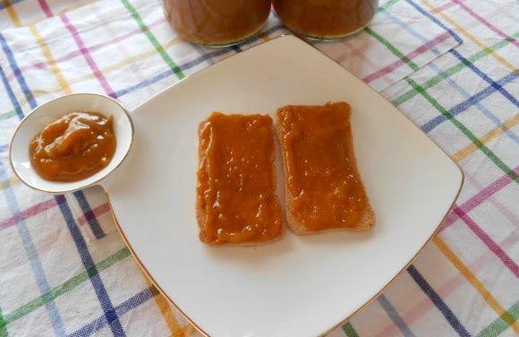 Cómo hacer mermeladas sin azúcar y más sanas