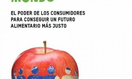 RECETA PARA CAMBIAR EL MUNDO: los consumidores y las madres tenemos el poder