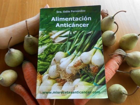 Alimentación anticáncer y procáncer