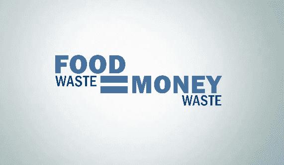 Si desperdiciamos comida, desperdiciamos dinero