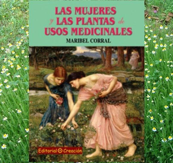 Las mujeres y las plantas de usos medicinales (libro)