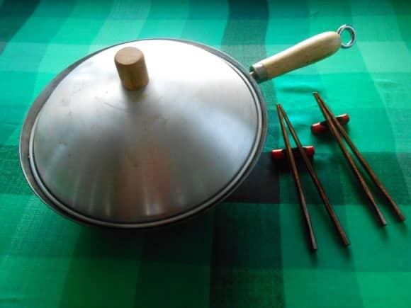 Las 6 ventajas de cocinar con el WOK