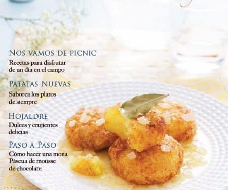 Sal y Pimienta primavera 2013: revista online de cocina