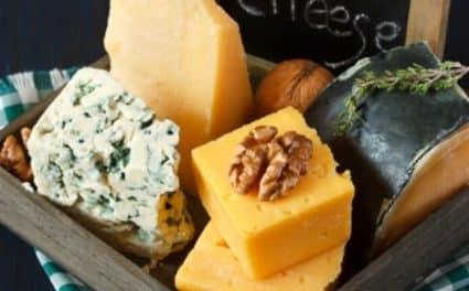 Un feliz olvido: aproximación a la cultura del queso 3