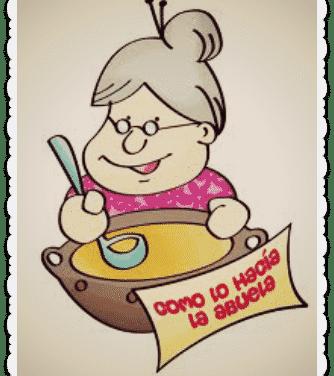 Aprendiendo de la cocina de nuestras abuelas: 10 hábitos a imitar