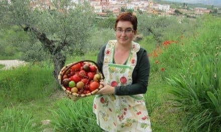 Se avecina la temporada de tomates y una sorpresa