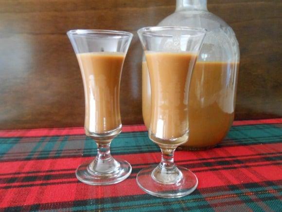 Receta de crema de café y whisky vegana (tipo Baileys)