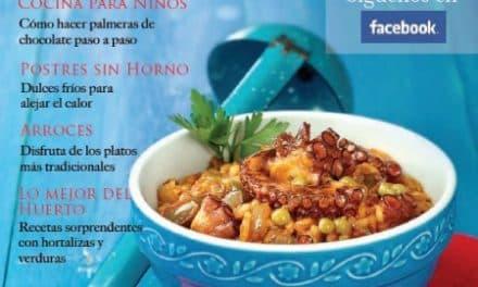 Sal y Pimienta verano 2013: revista online de cocina