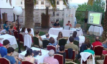 Crónica de mi conferencia de Calahorra sobre «Hábitos sanos y nuevas tendencias»