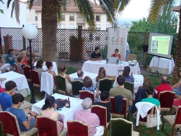 """Crónica de mi conferencia de Calahorra sobre """"Hábitos sanos y nuevas tendencias"""""""