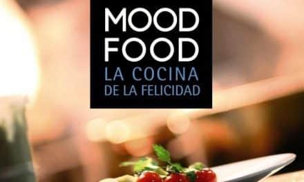MOOD FOOD o la cocina de felicidad: «los alimentos pueden activar neurotransmisores cerebrales»