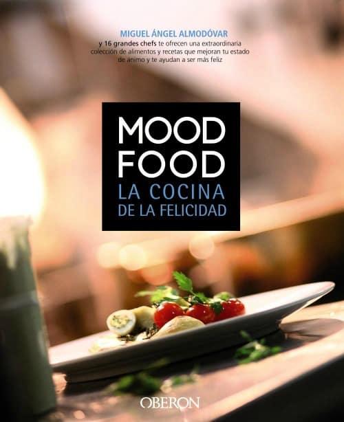 """MOOD FOOD o la cocina de felicidad: """"los alimentos pueden activar neurotransmisores cerebrales"""""""