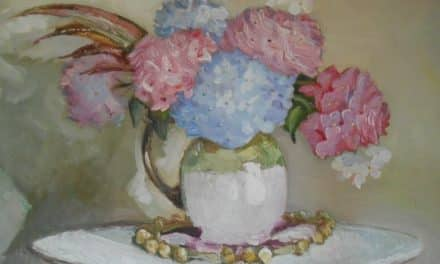 «Me obsesionan las hortensias». Entrevista en vídeo a Sally Hambleton sobre emprendimiento y el mundo de los arreglos florales (11′)