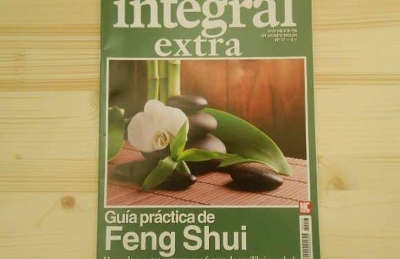 Guía práctica de Feng Shui: Integral Extra