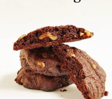Cómo hacer galletas veganas: recetario online