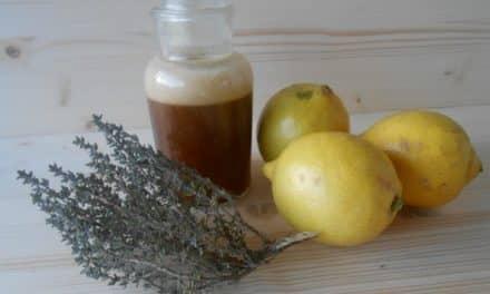 Receta de jarabe medieval para la garganta y catarros