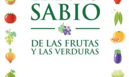 El libro sabio de las frutas y verduras: pdf gratuito