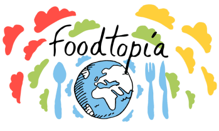 Breve historia de la alimentación: cortometraje