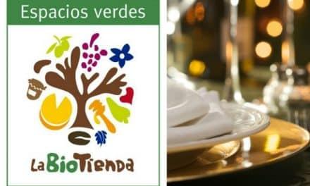 Clases de cocina ecológica + cena en Espacios Verdes, LOGROÑO