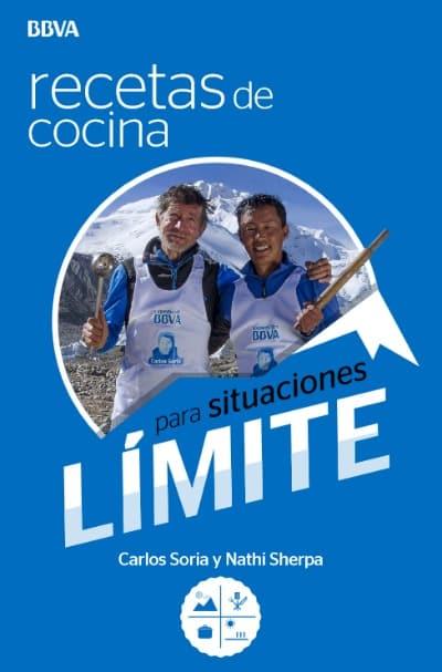 Recetas de cocina para situaciones límite: pdf gratuito