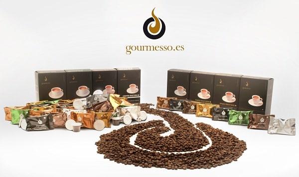 Gourmesso, la alternativa en cápsulas de café