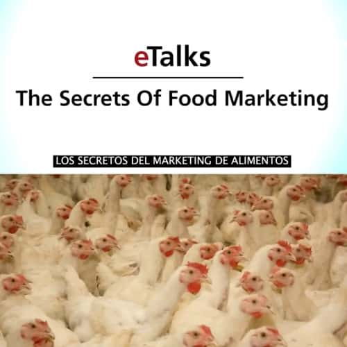 Los secretos del marketing de alimentos y nuestro papel