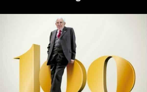 Consejos para vivir 100 años con salud y energía
