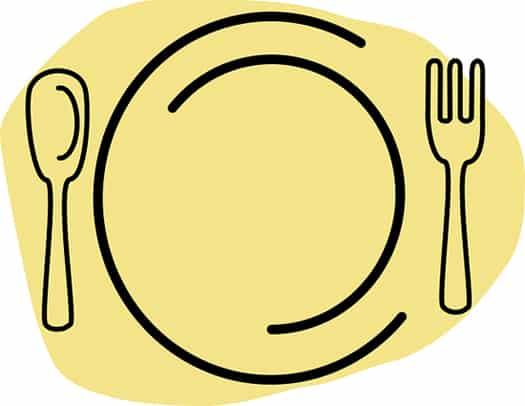 Comer bien y saludable solo es posible en casa ¿o no?