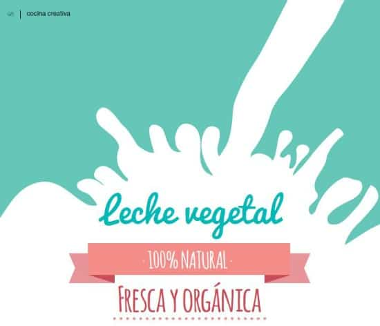 """Leches vegetales: artículo mío en """"Gansos Salvajes"""", una revista femenina diferente"""