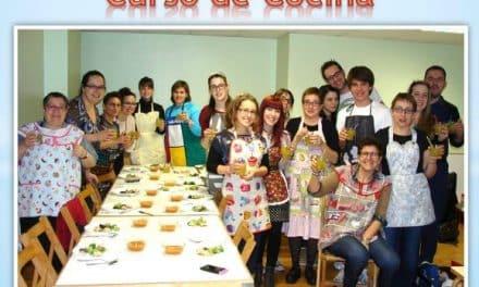 Imágenes y ambiente en nuestras clases de cocina