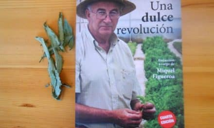 La dulce revolución de las plantas medicinales