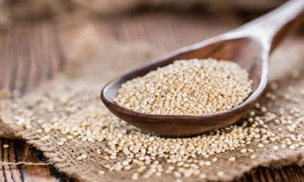Quinua Real, un súper alimento milenario