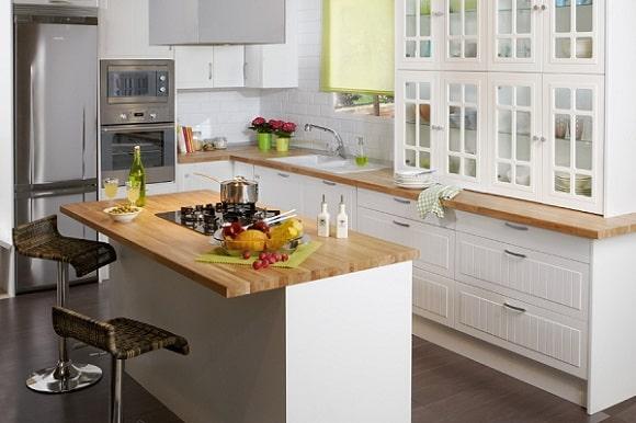 Lo que hay que tener en cuenta para diseñar o reformar tu cocina