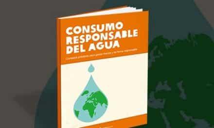 El agua ¡tan importante para la cocina y para muchas cosas más! Descarga la guía gratuita «Consumo responsable del agua»