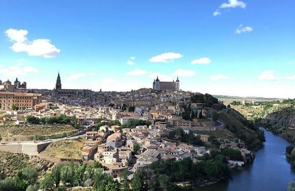 Toledo, Capital gastronómica 2016