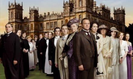 Downton Abbey: su cocina, los modales y la logística del hogar