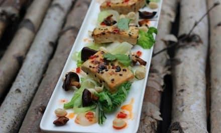 El Tofu, desde la antigüedad hasta nuestros días