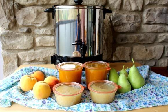 Cómo usar un pasteurizador de conservas y recetas de compota y mermelada más sanas (vídeo-tutorial)