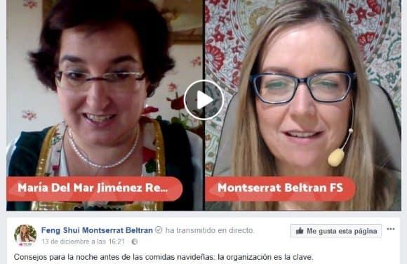 Consejos para organizar la mesa de Navidad (vídeo)