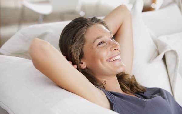 Vida sana: Tomar el descanso necesario