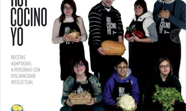 «Es increíble como les gusta cocinar a los jóvenes con discapacidad intelectual». Entrevista a Alba Moreno, fundadora de la Asociación Inter Europa