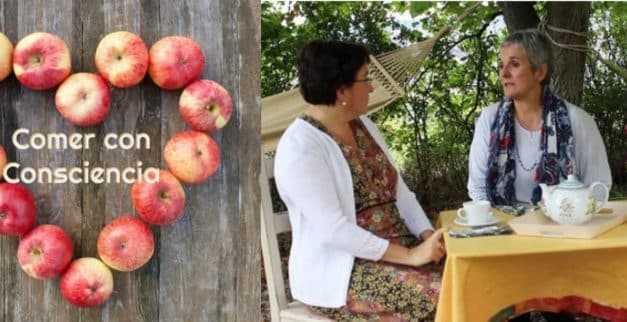 Entrevista a Rosana Sagarna sobre Mindful Eating y comer con consciencia (vídeo)